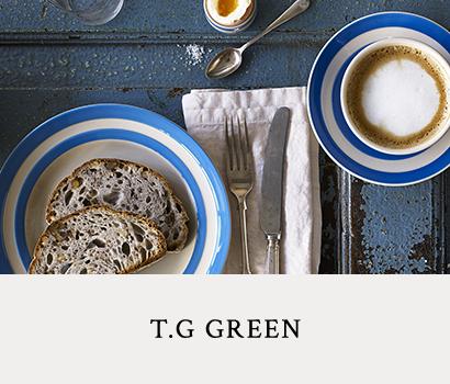 T.G GREEN