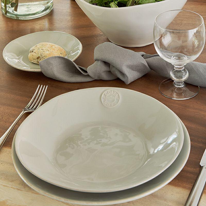 スープ&パスタプレート 使用イメージ